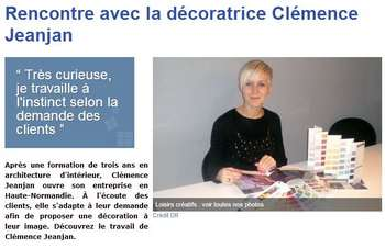 article Deco.fr