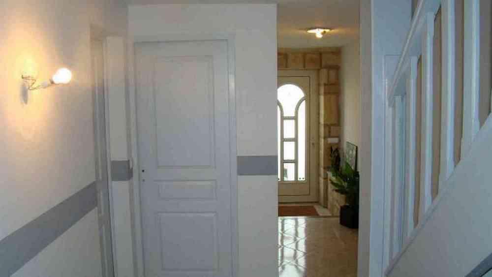 Decoration couloir meilleures images d 39 inspiration pour votre design de maison for Deco couloir