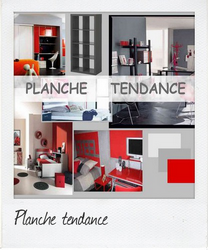 planches tendance